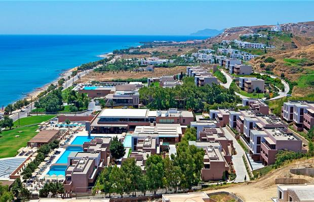 фото отеля Atlantica Mikri Poli Kos (ех. Mikri Poli Kos Resort) изображение №1