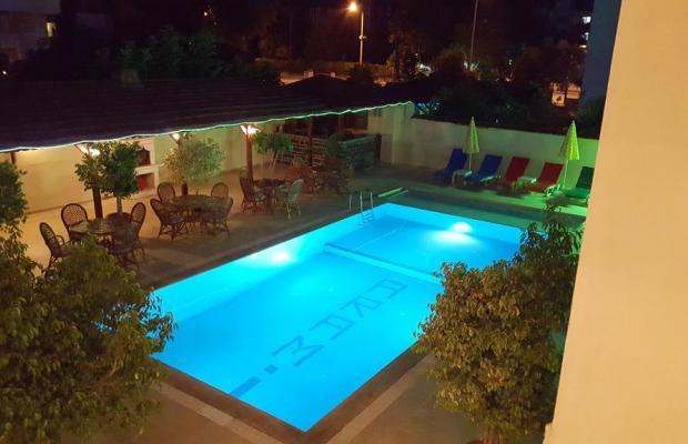 фото отеля Aramis изображение №9