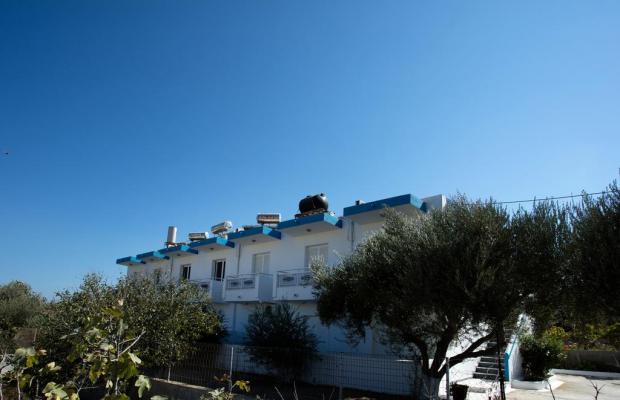 фото отеля Ippokambos изображение №5