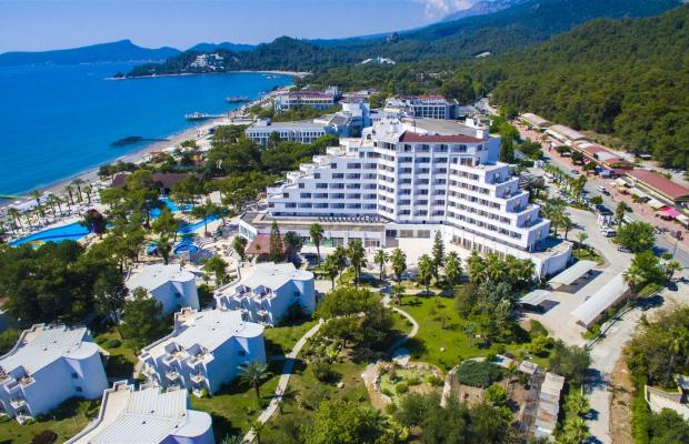 фотографии отеля Diamonds Club Kemer (ех. Royal Palm Resort; Royal Resort) изображение №99