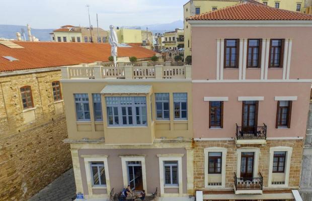 фото Ambassadors Residence изображение №2