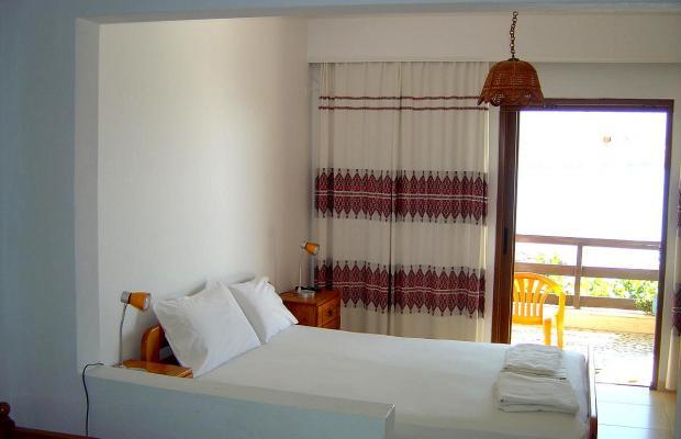 фотографии отеля Studios Romantica изображение №11
