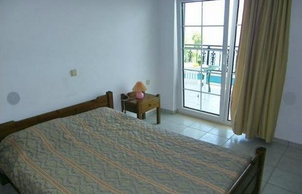 фотографии отеля Cypriana Apartments изображение №7