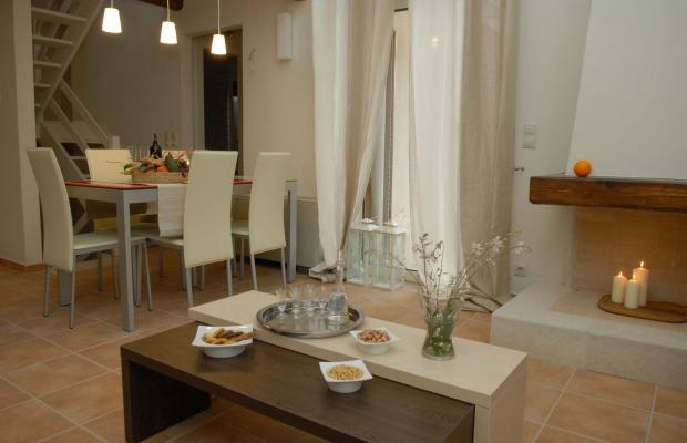 фотографии отеля Eliathos Residence Houses изображение №59