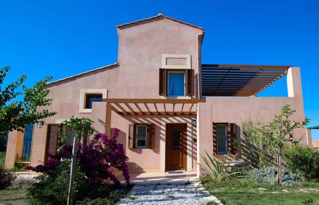 фотографии отеля Eliathos Residence Houses изображение №47