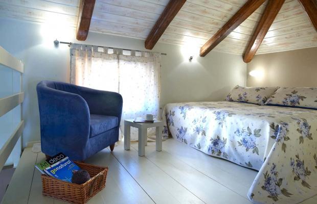 фотографии отеля Eliathos Residence Houses изображение №43