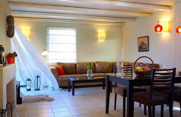фото отеля Eliathos Residence Houses изображение №41