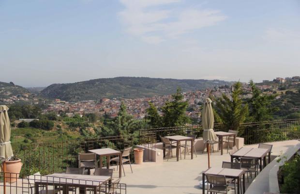 фотографии Eliathos Residence Houses изображение №24
