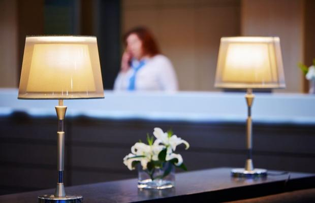 фото St. Constantin Hotel изображение №46