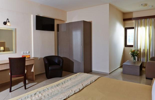фотографии отеля St. Constantin Hotel изображение №39
