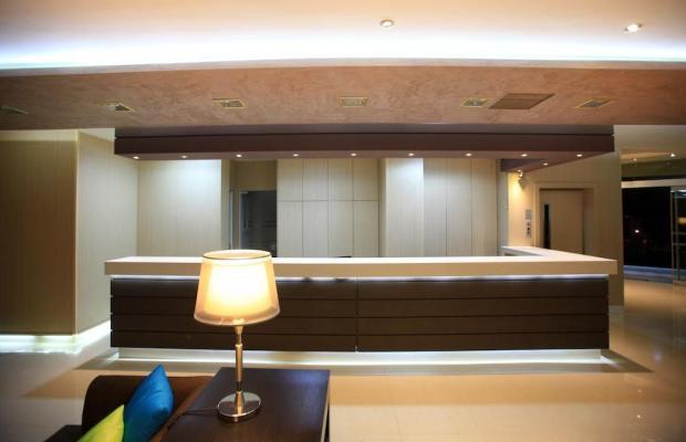 фотографии St. Constantin Hotel изображение №12
