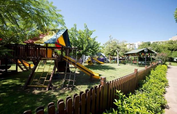 фото отеля Limak Arcadia Golf & Sport Resort изображение №33