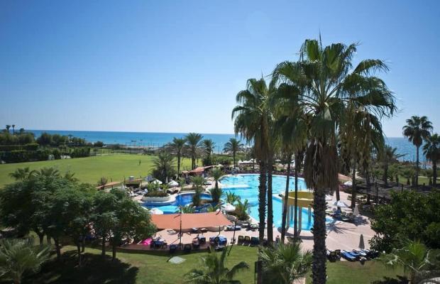 фото отеля Limak Arcadia Golf & Sport Resort изображение №29