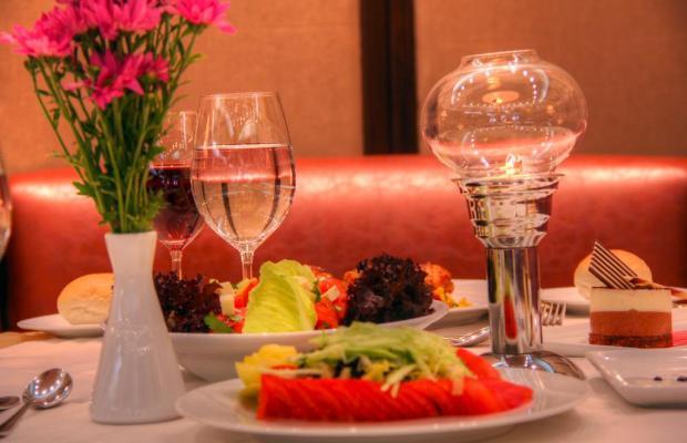 фотографии Kaya Prestige Hotel изображение №20