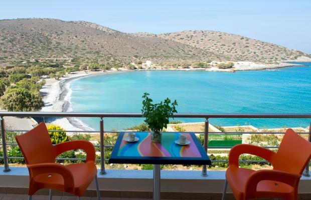фотографии Tholos Bay Suites изображение №8
