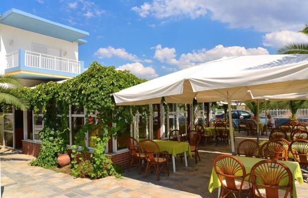 фотографии отеля Possidona Beach изображение №27