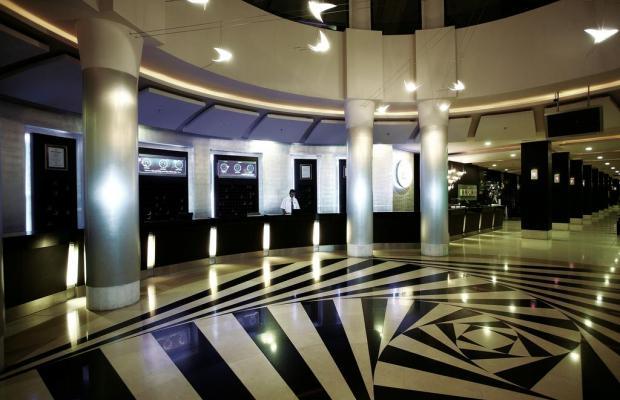 фотографии Limak Atlantis De Luxe Hotel & Resort изображение №48