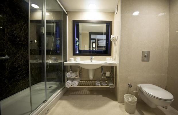 фотографии отеля Limak Atlantis De Luxe Hotel & Resort изображение №27