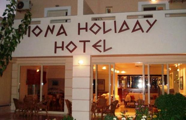 фото Hiona Holiday Hotel изображение №2