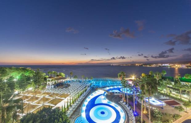 фото Lonicera World Hotel изображение №26