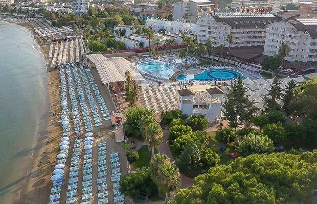 фото Lonicera World Hotel изображение №18