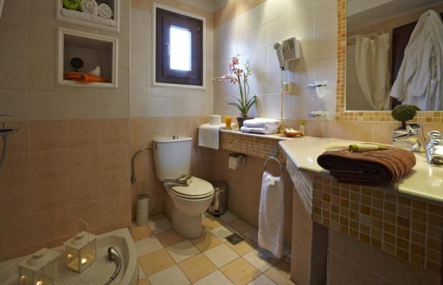 фото отеля Sokratis Hotel изображение №13