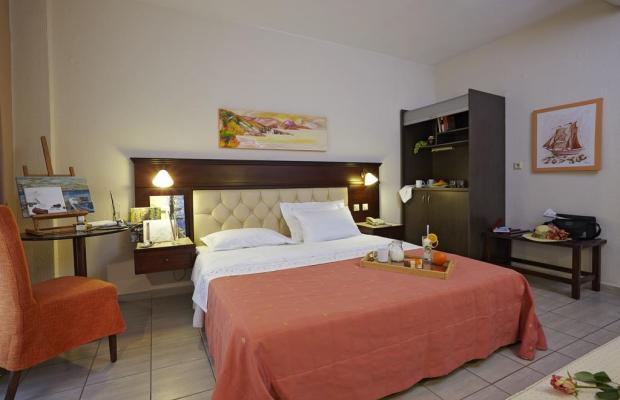фото Sokratis Hotel изображение №6