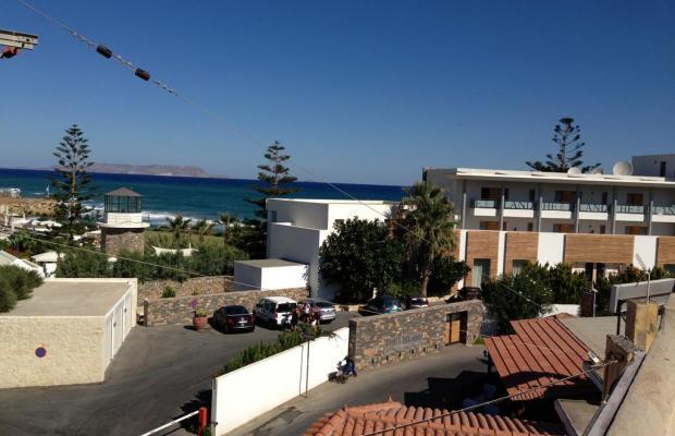 фото отеля Despina Apartments изображение №21