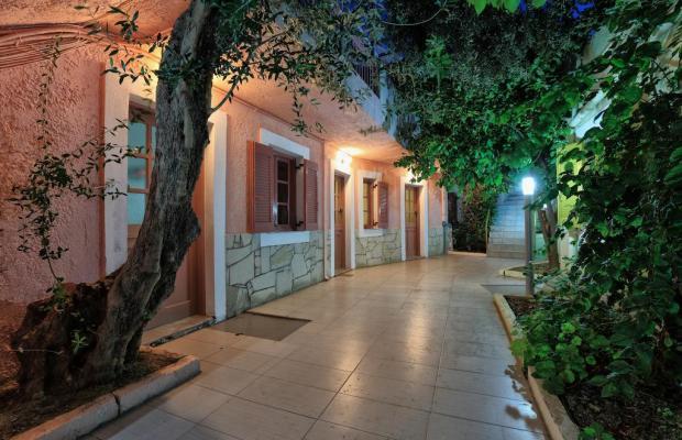 фотографии отеля Stelva Villas изображение №15