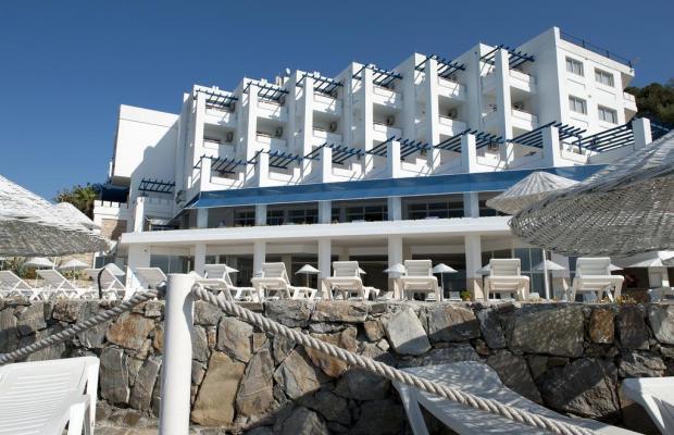 фотографии отеля Mavi Kumsal (ex. Mavi) изображение №7
