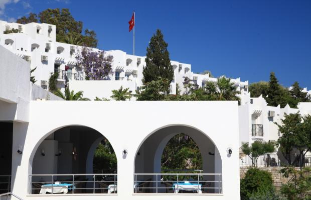 фото Bodrum Bay Resort (ex. Virgin Bodrum; Joy Club Bodrum) изображение №6