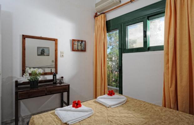 фотографии Erofili Apartments изображение №52