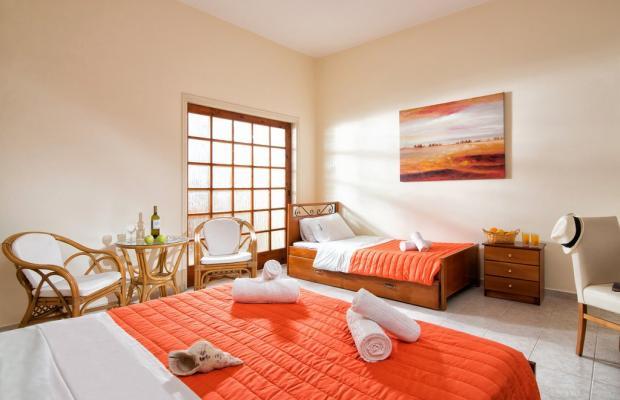 фотографии Erofili Apartments изображение №36