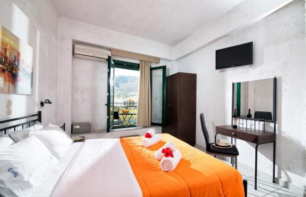 фото отеля Erofili Apartments изображение №17
