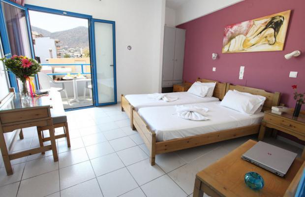 фотографии отеля Erofili Apartments изображение №11