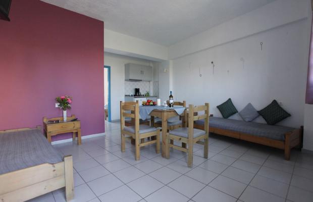 фотографии Erofili Apartments изображение №4