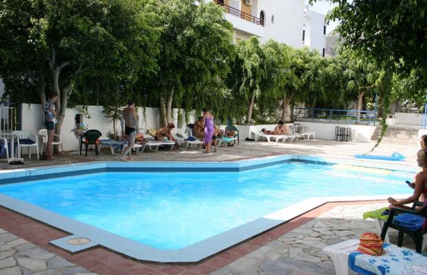 фото Thalia Hotel изображение №34