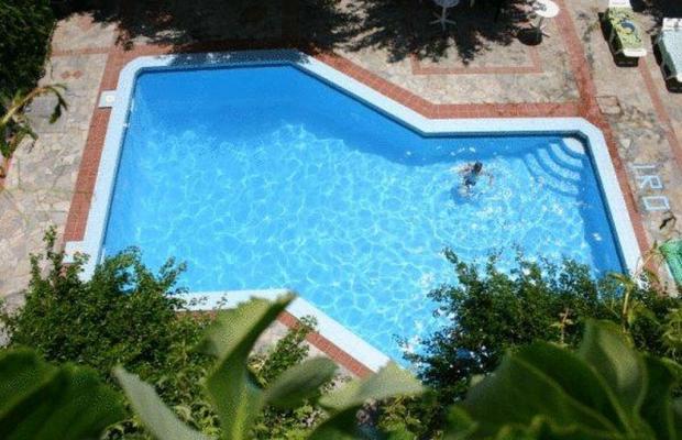 фотографии отеля Thalia Hotel изображение №31