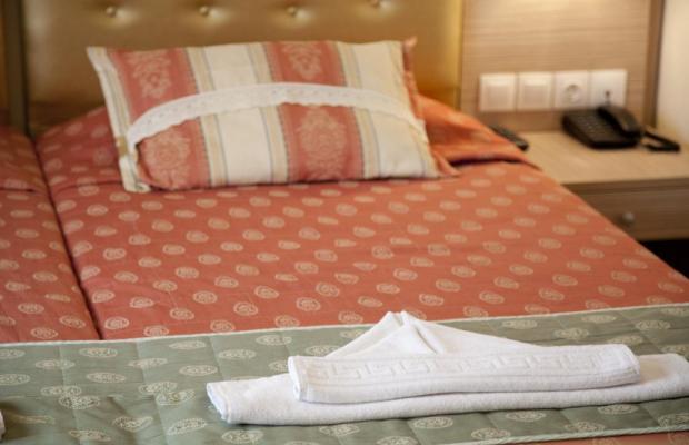 фото отеля Thalia Hotel изображение №5