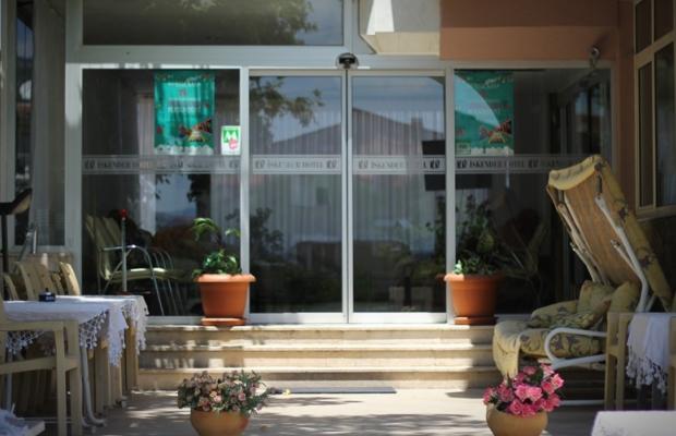 фотографии Galenos Hotel (ex. Iskender; Vera Iskender) изображение №20