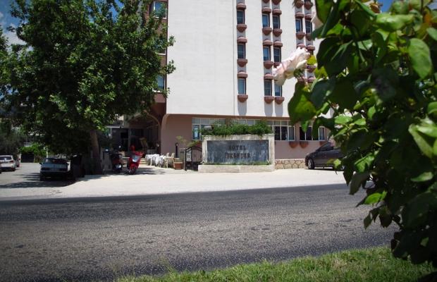 фото отеля Galenos Hotel (ex. Iskender; Vera Iskender) изображение №13