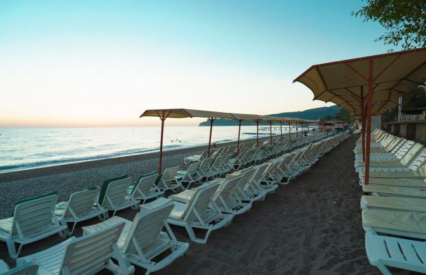 фото отеля Armas Gul Beach (ex. Otium Gul Beach Resort; Palmariva Club Gul Beach; Grand Gul Beach) изображение №13