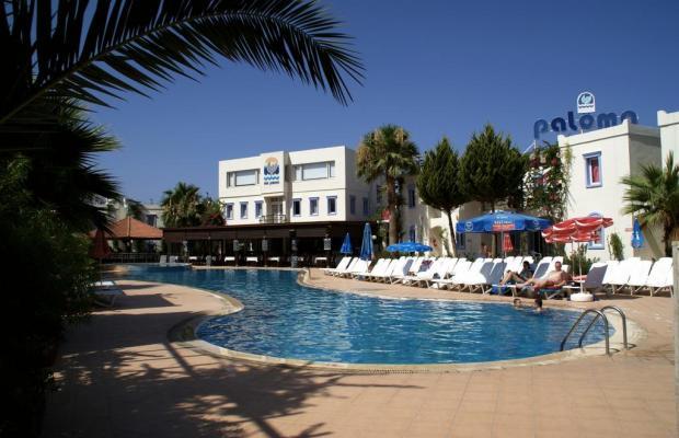 фото отеля Club Paloma Apartments изображение №9