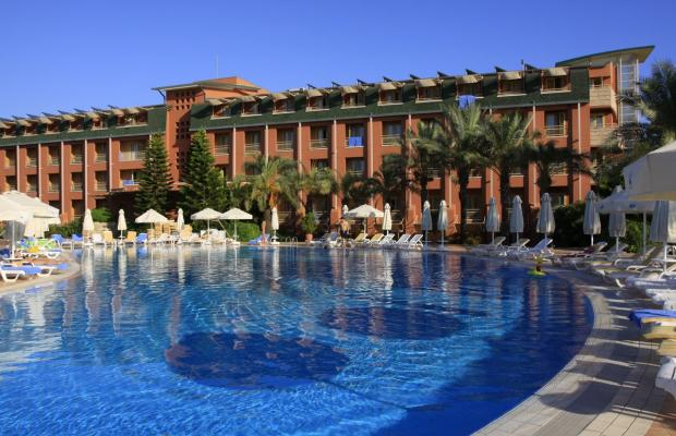 фотографии отеля TT Hotels Pegasos Club (ex. Suntopia Pegasos Club; Joy Pegasos Planet Club) изображение №19