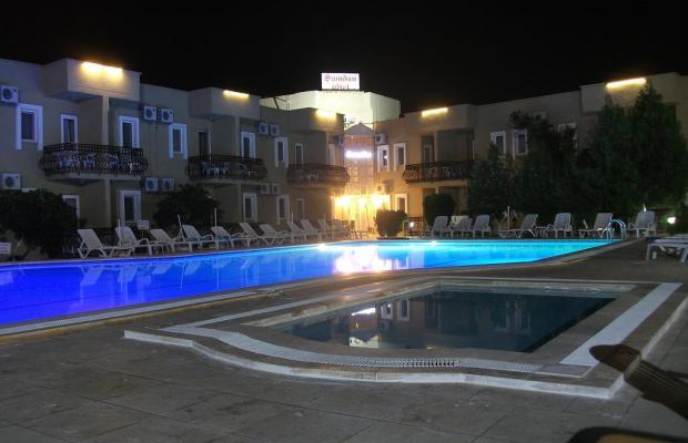 фотографии Samdan Hotel (ex. Boutique Hotel Oscar) изображение №8