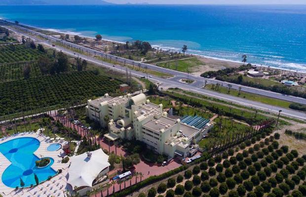фото отеля Presa Di Finica изображение №29