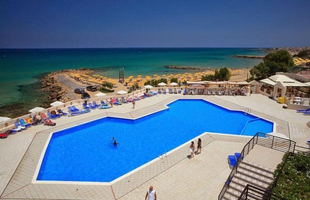 фотографии отеля Themis Beach изображение №3