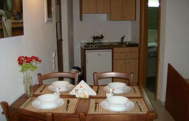 фото Sunshine Studios & Apartments (ex. Sunshine Rooms/Natali Apts) изображение №14