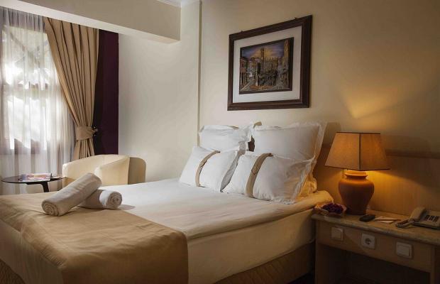 фотографии Polat Thermal Hotel изображение №16