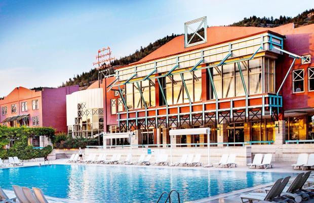 фото отеля Polat Thermal Hotel изображение №1